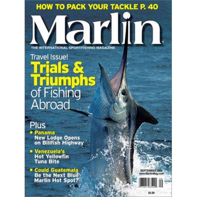Kmart.com Marlin Magazine - Kmart.com