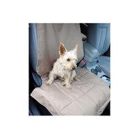 Petego Dog Rear Car Seat Protector X-Large Gray