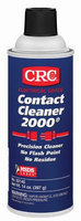 CRC 2140 Contact Cleaner, Aerosol, 13 oz.