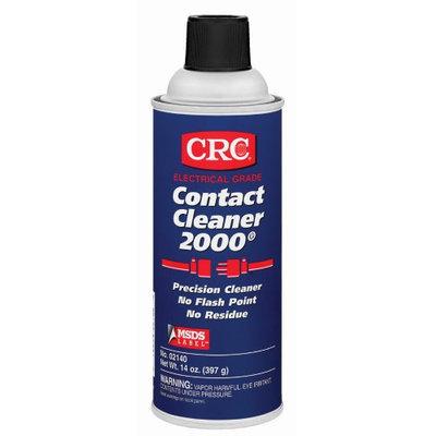 CRC 2140 Contact Cleaner, Aerosol, 13 oz.