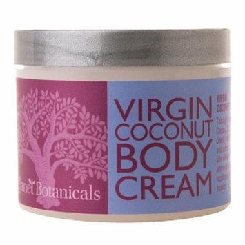 Planet Botanicals Virgin Coconut Body Cream