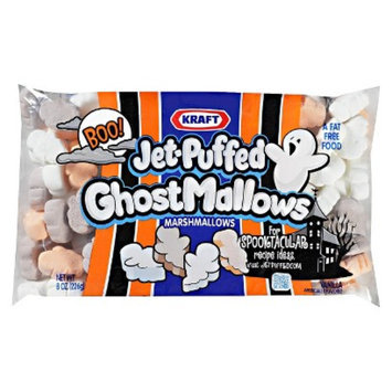 Kraft Halloween GhostMallows Vanilla Marshmallows 8 oz