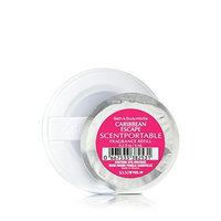 Bath & Body Works Scentportable Fragrance Refill Disc Caribbean Escape