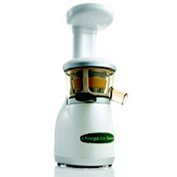 Omega Vertical Low Speed Juicer Model VRT330