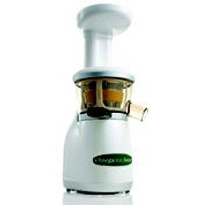 Omega Vertical Low Speed Juicer Model VRT330