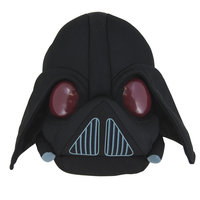 Commonwealth Star Wars Angry Birds 16-Inch Darth Vader Plush