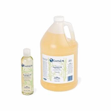 Earthlite Natural Nut-Free Massage Oil