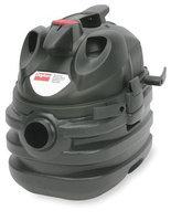 DAYTON 1VHF8 Wet/Dry Vacuum, 5.5 HP, 5 gal, 120V