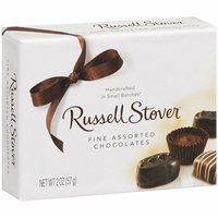 Russell Stover : Fine Assorted Chocolates