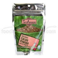 Himalania Terramazon Cacao Powder with Maca, 4 Ounce -- 12 per case.