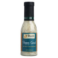 Panera Poppy Seed Dressing 12 oz