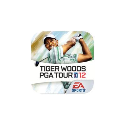 Electronic Arts Tiger Woods PGA TOUR® 12