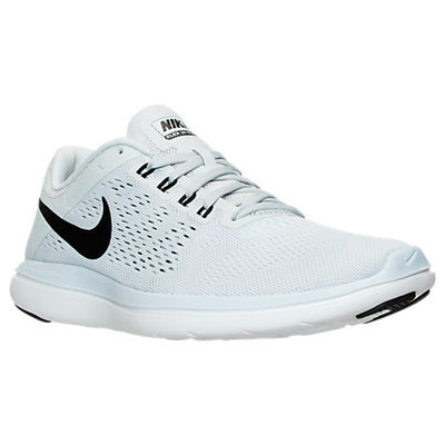 Nike Flex 2016 Womens Lace-Up Running Shoes