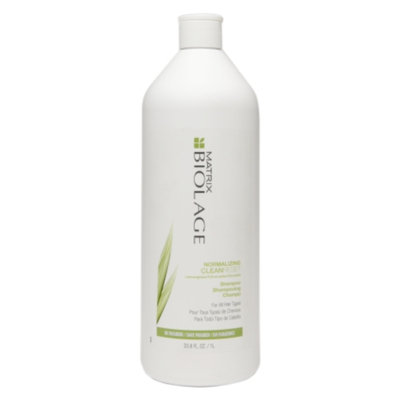 Biolage by Matrix Normalizing CleanReset Shampoo, 33.8 fl oz