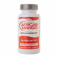 Healthy Natural Systems African Mango