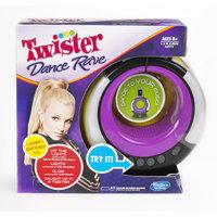 Hasbro HASBRO Twister Dance Rave Game - HASBRO, INC.