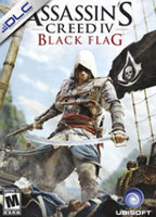 UbiSoft Assassin's Creed IV - Guild of Rogues Pack