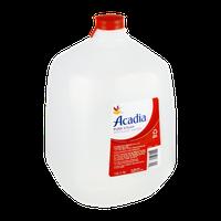 Acadia Distilled Water Pure Steam