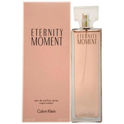 Calvin Klein Eternity Moment Eau De Parfum Spray 3.4 oz