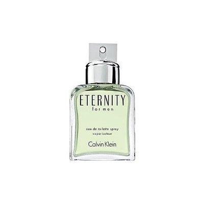Eternity by Calvin Klein for Men - 1.7 Ounce EDT Spray