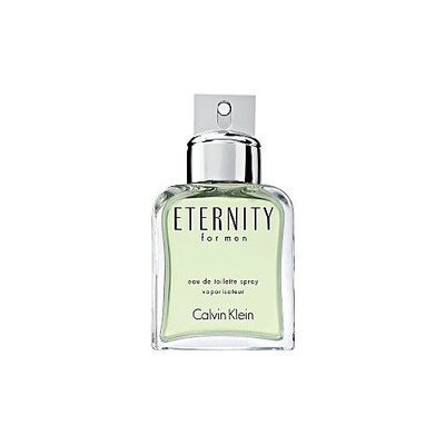 Eternity by Calvin Klein for Men - 1.7 Ounce EDT Spray