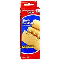 Walgreens Ace Elastic Bandage Antimicrobial