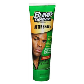 Bump Defense After Shave