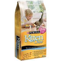 Purina Kitten Chow Nurturing Formula, 7-Pound Bag