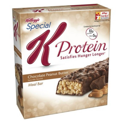 Special K® Kellogg's Protein Bars Chocolate Peanut Butter