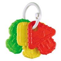 Dandelion Corn Teether Keys (Discontinued by Manufacturer)