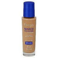 Rimmel True Match Perfection Foundation