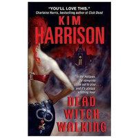 Harpercollins Dead Witch Walking