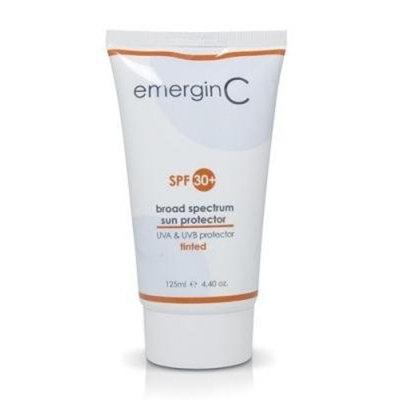 emerginC Sun 30+ Tinted 125 ml