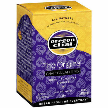 Oregon Chai : Chai Tea Latte Mix The Original