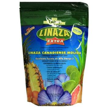 Tadin Canadian Ground Flax Seed, 15 oz