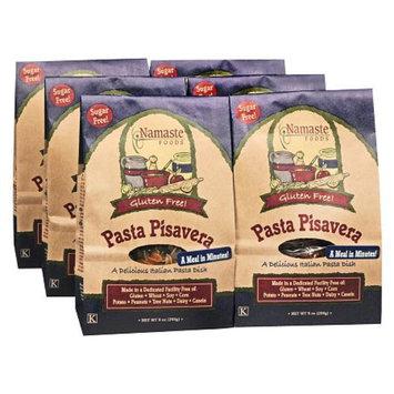 Namaste Foods Pasta Meal 6 Pack