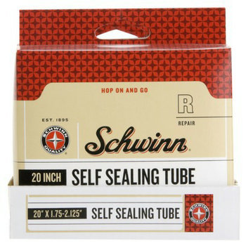 Pacific Cycle Schwinn Self Sealing Bicycle Tire Tube 20