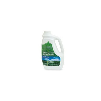 Seventh Generation Bleach, Non-Chlorine, 48 fl oz (1.5 qt) 1.41l