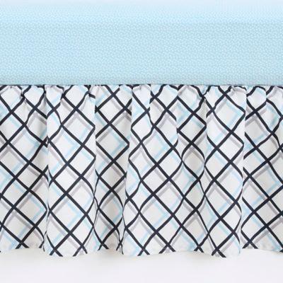 Balboa Baby® Mix & Match Crib Skirt