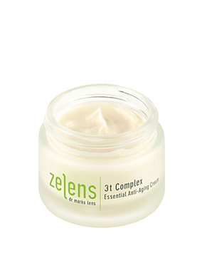Zelens Essential Anti-Aging Cream 50 mL