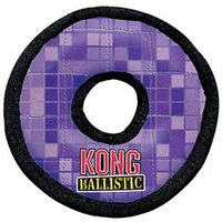 Kong Company - Ballistic Ring- Assorted Xl - LTX