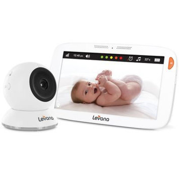 Babies R Us Levana Amara 7 HD Touchscreen Video Baby Monitor