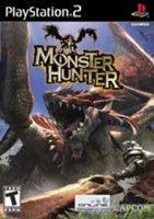 Capcom Monster Hunter