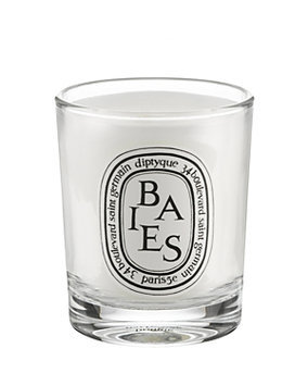 Diptyque Baies Scented Mini Candle, 70g