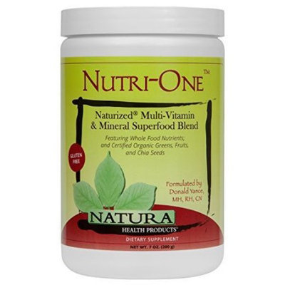 Natura Health Products - Nutri-One - 7 oz.