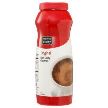 Market Pantry Non-Dairy Coffee Creamer - 16 oz.
