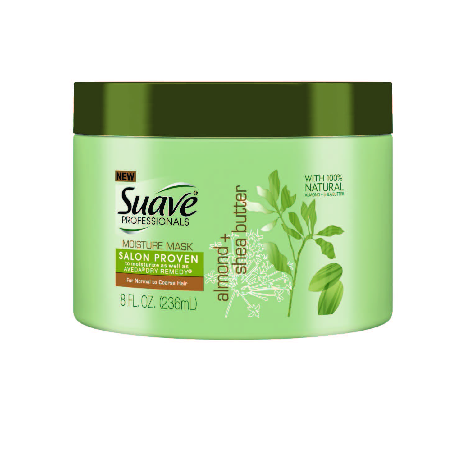 Suave Professionals® Moisture Mask with Almond & Shea Butter