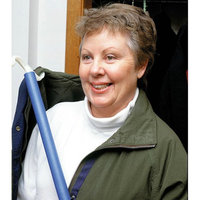 Drive Medical Dressing Stick with Padded Handle