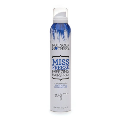 Not Your Mother's Miss Freeze Freezing Hair Spray