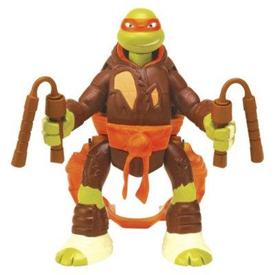 Teenage Mutant Ninja Turtles Throw N Battle Michelangelo